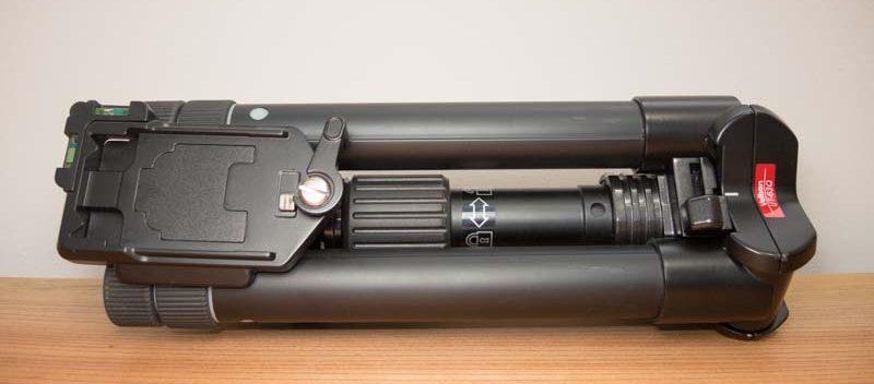 ウルトレックUT-63Qはそれでも優秀なトラベル三脚