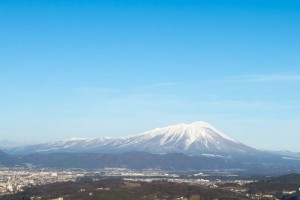 Mt,iwate