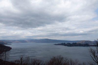 十和田湖 D7200使用