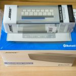 Bose Soundlink mini ⅡがMac27外部スピーカーにシックリdeビックリ