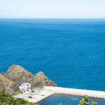 究極のマグロ丼を求めて津軽海峡亭のある竜飛岬へ行ってきた