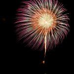 D5500に標準キットレンズの組み合わせで撮る「盛岡花火の祭典」