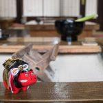 大内宿で赤べこGET!そして曲ネギ一本で食べる高遠そば「三澤屋」さん