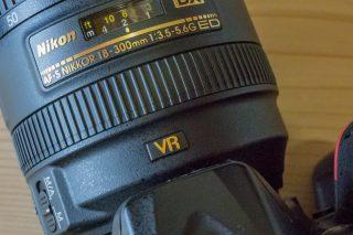 ニコンVRレンズを活かすオススメのカメラ設定「低速限界設定」