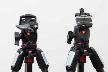 マンフロット カメラ用プレート 200PL トップロック