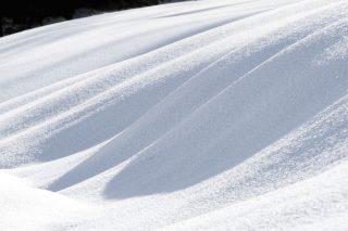 今の時期しか食べられない「寒ざらしそば」と「雪景色」を求めて