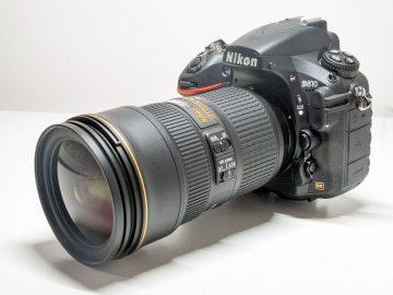 D810 24-70mmf2.8E