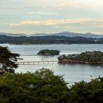 四大観は言わずと知れた松島を代表する写真スポットだった